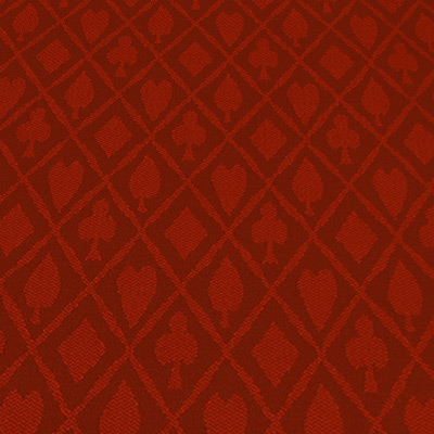 Red Suited Speed Cloth - Cotton, 1Ft section x 60 In