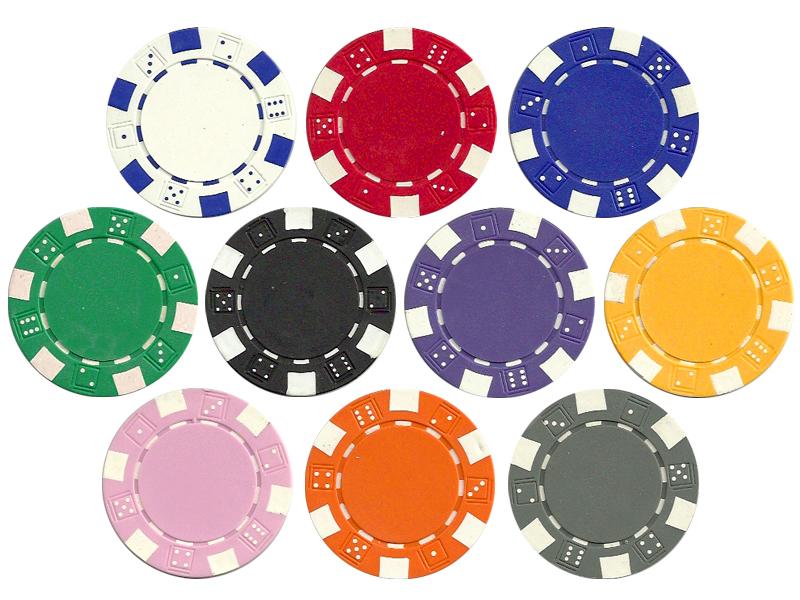 Pac 10 poker