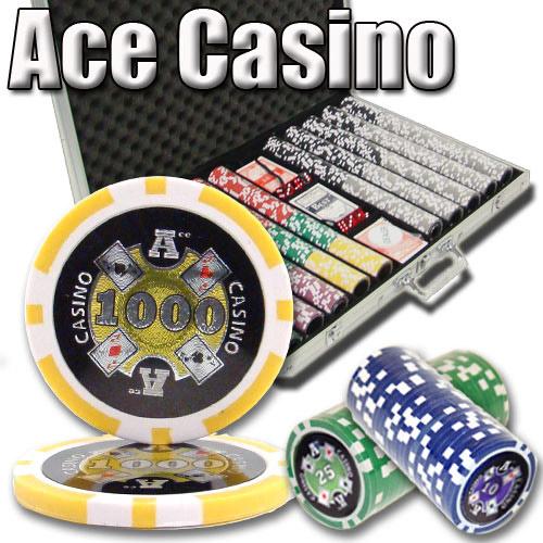 Casino chip sets silvertown casino