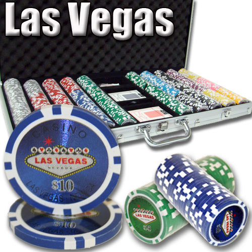 Las vegas casino poker set supercasino