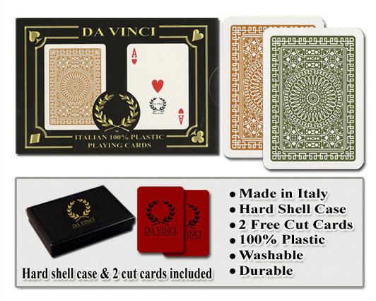 Casino poker plastic cards borgatta casino in