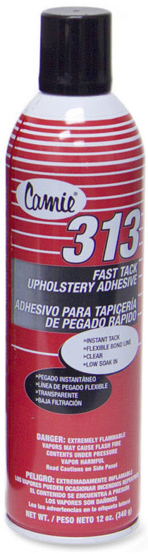 Casino Supply Camie Fast Tack Poker Table Spray Adhesive for Foam