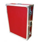 Casino Supply Prize Wheel Shipping Case for Tabletop Pole & Wheel: 24""