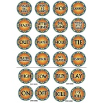 Casino Supply Chip Lammers: Markers (39mm) with Printed Edges, Banker