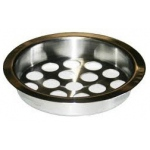 Casino Supply Stainless Steel Ash Tray Screen