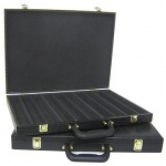 Casino Supply Vinyl 900 Chip Poker Case