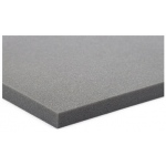 "Casino Supply Poker Table Rail Foam Sheet: 70 Pound, 1"" x 54"" x 105"""