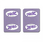 Single Deck Used in Casino Playing Cards - Rio