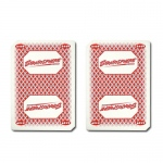 Single Deck Used in Casino Playing Cards - Stratosphere