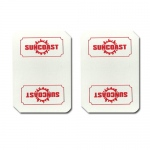 Single Deck Used in Casino Playing Cards - Sun Coast