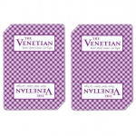 Single Deck Used in Casino Playing Cards - Venetian
