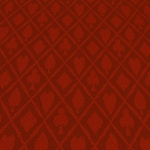 Red Suited Speed Cloth - Cotton, 10Ft section x 60 In