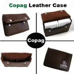 Copag Leather Case