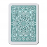 Modiano Texas Poker Jumbo - Dark Green