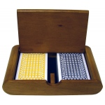 Modiano Essence 4 Pip 4 Color Bridge Size Box Set