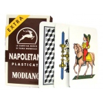 Deck of Napoletane 97/38 Italian Regional Playing Cards