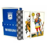 Deck of Sarde Italian Regional Playing Cards