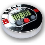 DB Chrome Limited Edition Timer Button