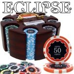 200 Ct Pre-Packaged Eclipse 14 Gram Chips - Carousel