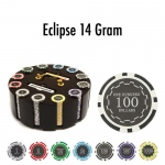 300 Ct - Pre-Packaged - Eclipse 14 Gram - Wooden Carousel