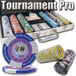 300 Ct - Pre-Packaged - Tournament Pro 11.5G - Aluminum