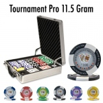 500 Ct - Pre-Packaged - Tournament Pro 11.5G - Claysmith