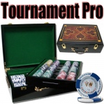 500 Ct - Pre-Packaged - Tournament Pro 11.5G - Hi Gloss