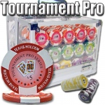 600 Ct - Pre-Packaged - Tournament Pro 11.5 G - Acrylic