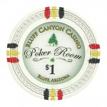 Roll of 25 - Bluff Canyon 13.5 Gram - $1