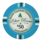 Roll of 25 - Bluff Canyon 13.5 Gram - $50