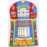 Casino Supply 48 Inch Inflatable Slot Machine Balloon