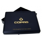 Copag Plastic Case - Narrow Bridge Size Set Holder